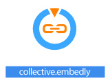 New add-on: collective.embedly