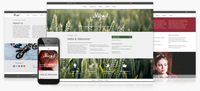 New Responsive Plone Themes